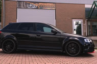 Audi RS3 500Hp+@Movit 370 6s1 from Specialstuff.de Performance