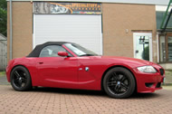 BMW Z4M@Movit 342 4s5 v&h from Specialstuff.de Performance
