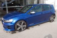VW Golf 7r@Movit 370 6s1 from Specialstuff.de Performance