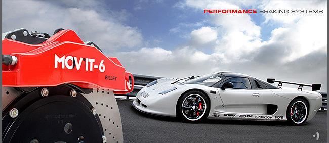 Kompetenzen - Performance Bremssysteme